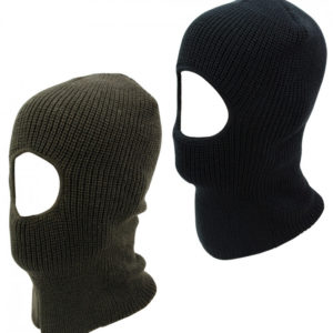 COLOUR VARIATIONS OF BALACLAVAS