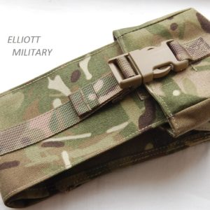 multi terrain pattern pouch for rations, mess tins etc.